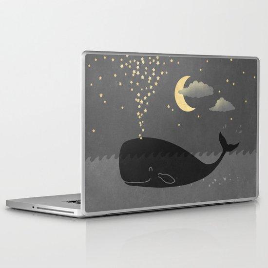 Starmaker Laptop & iPad Skin