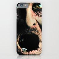 iPhone & iPod Case featuring Granny by Flashbax Twenty Three