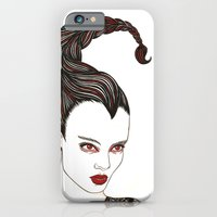 iPhone & iPod Case featuring Scorpio by Cannibal Malabar