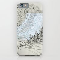 iPhone & iPod Case featuring Local Gem # 6 - Ithaca Falls by Camilo Nascimento