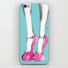 Giuseppe Zanotti Shoes iPhone & iPod Skin
