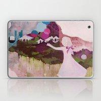 Dreamlandia Laptop & iPad Skin