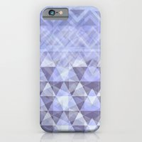 Nordic Winter iPhone 6 Slim Case