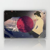 Japan Laptop & iPad Skin