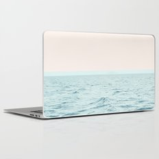 Sea Breeze #society6 #de… Laptop & iPad Skin