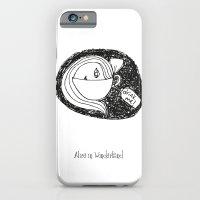 Alice I iPhone 6 Slim Case