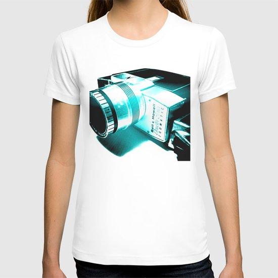 Bell & Howell T-shirt