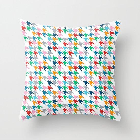 Toothless #1 Throw Pillow