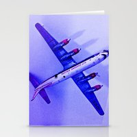 Travel to the south! Stationery Cards