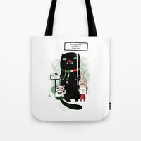 We are the 100% - Animal Revolution Tote Bag