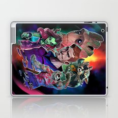 Guardians of the Galaxy Laptop & iPad Skin