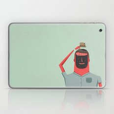 See You (in Another Reality) Laptop & iPad Skin