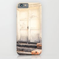 iPhone & iPod Case featuring Closed Down by Bren