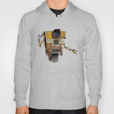 Borderlands Claptrap Wat… Hoody