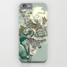 'In Tune with Nature' iPhone 6 Slim Case