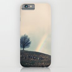 Chasing rainbows and counting sheep. Same thing really. Slim Case iPhone 6s