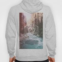 River Triangulation Hoody