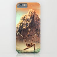 CAPRICORN From The Danci… iPhone 6 Slim Case
