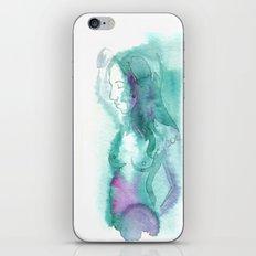 Rain Dancer iPhone & iPod Skin