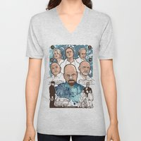 Breaking Bad: The Good, The Bad & The Ugly Unisex V-Neck