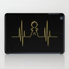 ElectroSaiyan iPad Case