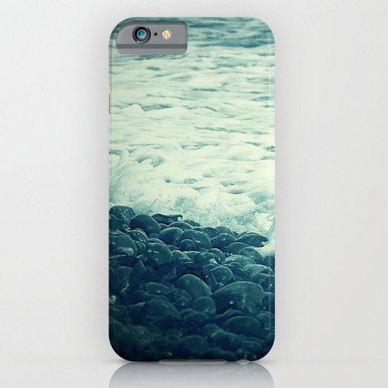 The Sea V. iPhone & iPod Case