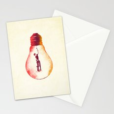 Idea Begins Stationery Cards