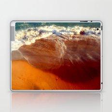 Ocean Trauma Laptop & iPad Skin