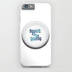 Spirit of the Game iPhone 6 Slim Case