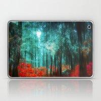 Magicwood Laptop & iPad Skin