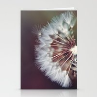 Dreamers And Wishers Stationery Cards