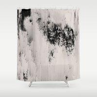 rebellious Shower Curtain