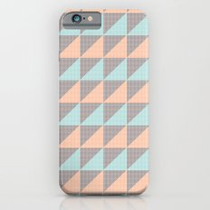 Triangles. iPhone 6 Slim Case