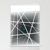Deep Room Stationery Cards