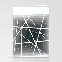 Deep Room Stationery Cards