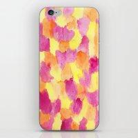 Heatwave iPhone & iPod Skin