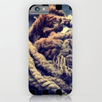 Ropes iPhone 6 Slim Case