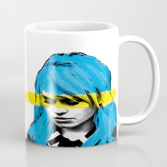 DUFFY Mug