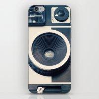 Film Camera Leduc Super … iPhone & iPod Skin