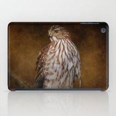 Cooper's Hawk iPad Case
