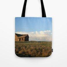 Home On The Range Tote Bag