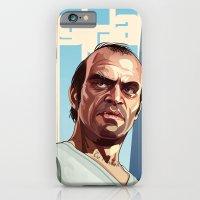 The Berserk , GTA 5 Trevor iPhone 6 Slim Case