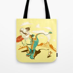 Amor Eterno Tote Bag