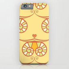 Summer dance iPhone 6s Slim Case