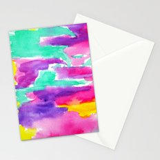 OVER THE HORIZON  Stationery Cards