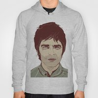 Noel Gallagher Hoody