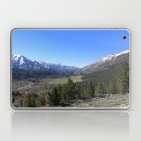 Sonora Pass Laptop & iPad Skin