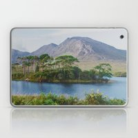 Connemara, Ireland Laptop & iPad Skin