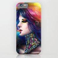 WHISPER iPhone 6 Slim Case