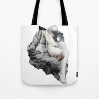 Rome By Zabu Stewart Tote Bag